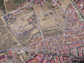Otros en venta en Alhama De Murcia de 2365  m²