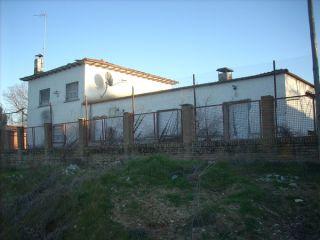 Chalet independiente Escalona