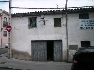 Chalet independiente Ávila