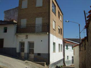 Casa Casillas de coria