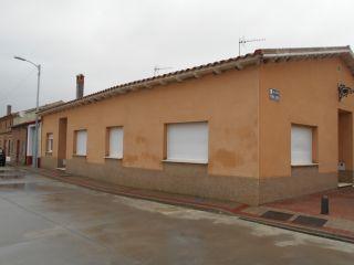 Casa adosada Villeguillo