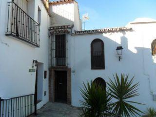 Casa adosada Montejaque