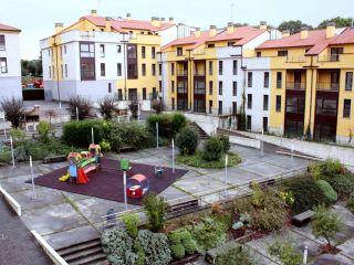 Promoción de viviendas en venta en c. arrieiros (dos), 8 en la provincia de Pontevedra