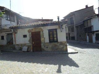 Casa adosada Piedralaves