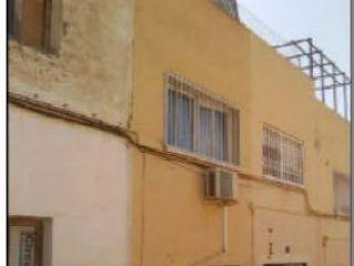 Casa adosada Almería