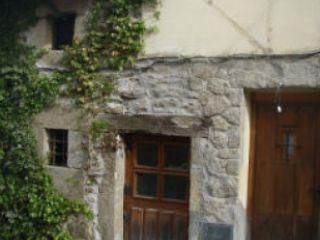 Casa adosada Casas del abad