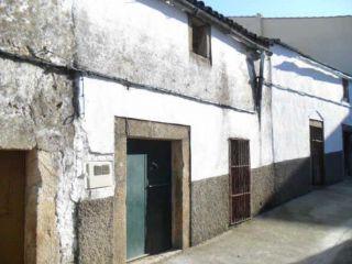 Casa adosada Montanchez
