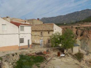 Vivienda en venta en pre. cuesta egea, s/n, Abaran, Murcia