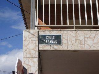 Vivienda en venta en c. cabañas, 11, Villaluenga De La Sagra, Toledo