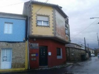 Vivienda en venta en c. san roque de corón, 17, Vilanova De Arousa, Pontevedra