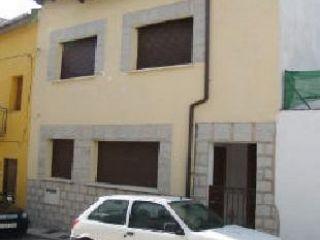 Promoción de viviendas en venta en c. santa teresa, 18 en la provincia de Ávila
