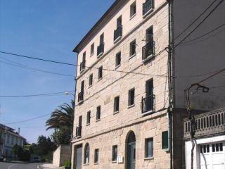 Promoción de viviendas en venta en avda. adriano de maghallanes, s/n en la provincia de Orense