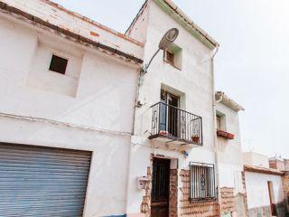 Chalet en venta en Calle RACO DE LA CAMPANA 11, Castalla