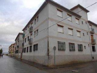 Promoción de viviendas en venta en c. romilla... en la provincia de Granada