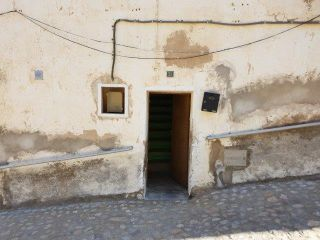 Vivienda en venta en c. herrerias, 32, Bolea, Huesca