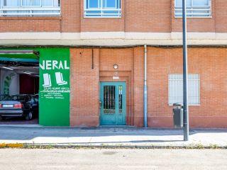 Vivienda en venta en c. peñausende, 2, Zamora, Zamora
