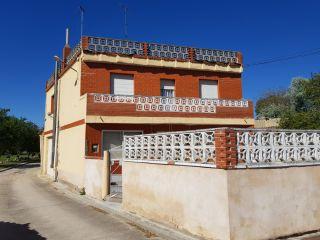 Casa adosada San cebrian de mazote