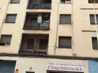 Piso en CASTELLON DE LA PLANA (Castellón)