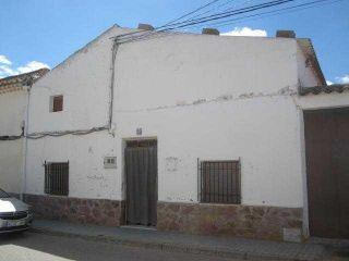 Vivienda en venta en c. pozo zamorano, 39, Villamayor De Santiago, Cuenca