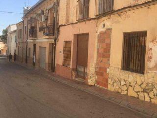 Vivienda en venta en c. rambla, 11, Caudete, Albacete