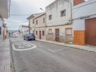 Vivienda en venta en c. san lucas, 65, Merida, Badajoz