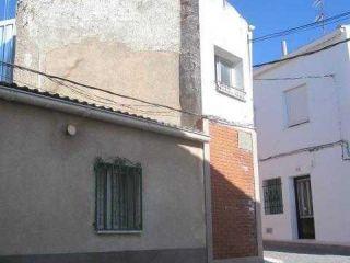 Casa en venta en c. castillejo alto