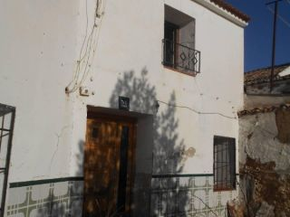 Vivienda en venta en c. cuevas del santo, 36, Horcajo De Santiago, Cuenca