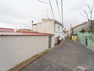 Vivienda en venta en c. del canton bajo, 41, Tarancon, Cuenca