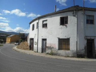 Vivienda en venta en c. calle la sierra, s/n, Bembibre, León