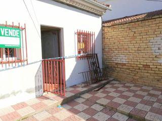Vivienda en venta en c. murcia, 4, Humilladero, Málaga
