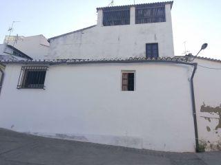 Vivienda en venta en c. la cruz, 25, Cuevas Bajas, Málaga
