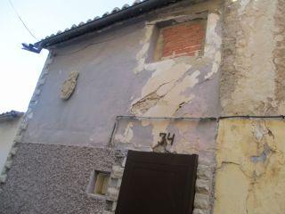 Vivienda en venta en c. san juan alta, 34, Borja, Zaragoza