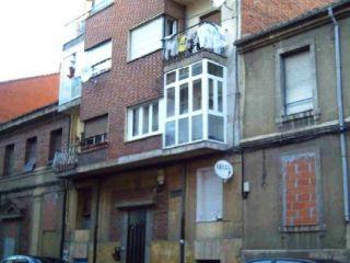 Vivienda en venta en c. relojero losada, 20, Leon, León