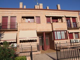 Promoción de viviendas en venta en c. general yagüe, 5 en la provincia de Madrid