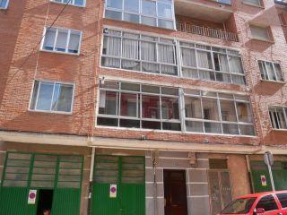 Vivienda en venta en c. rafael calleja, 1, Briviesca, Burgos