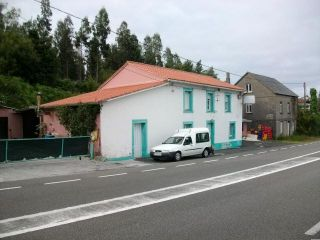 Vivienda en venta en pre. pousadoira, sn, Ortigueira, La Coruña