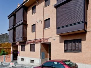 Promoción de viviendas en venta en c. nuestra señora de la paz, 10 en la provincia de Madrid