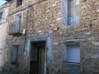 Vivienda en venta en c. puente, 6, Escorihuela, Teruel