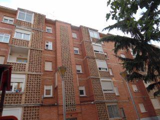 Vivienda en venta en c. jose maria gomez medinaveitia, 1, Calahorra, La Rioja