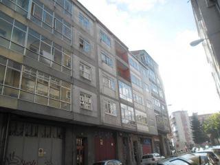 Vivienda en venta en c. marina española, 11, Lugo, Lugo