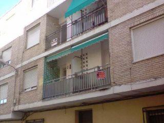 Vivienda en venta en c. babieca, 3, Ibi, Alicante