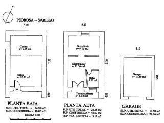 Vivienda en venta en pre. pedrosa, 3, Pedrosa (sariego), Asturias