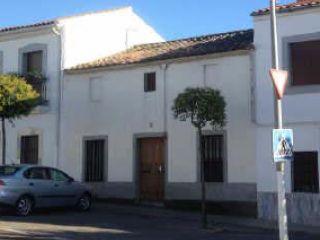 Vivienda en venta en ronda plaza de toros, 87, Pozoblanco, Córdoba