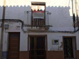 Vivienda en San Vicente de Alcántara