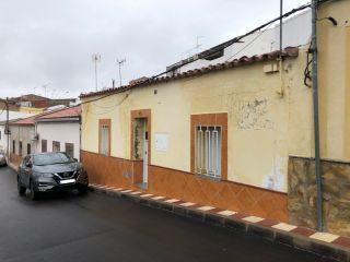 Vivienda en venta en c. madrid, 49, Lobon, Badajoz