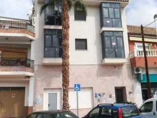 Vivienda en venta en avda. 19 de octubre, s/n, Zurgena, Almería