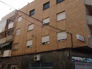 Promoción de viviendas en venta en c. goya, 1 en la provincia de Murcia
