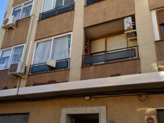 Vivienda en venta en c. san fausto, 3, Almansa, Albacete