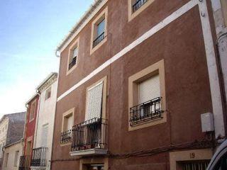 Vivienda en venta en c. alhondiga, 19, Hellin, Albacete