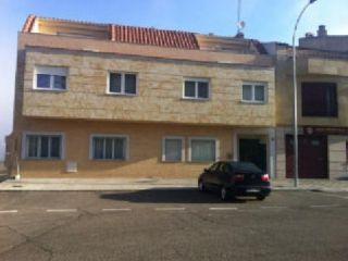 Promoción de viviendas en venta en plaza trasera de la iglesia, 5 en la provincia de Salamanca